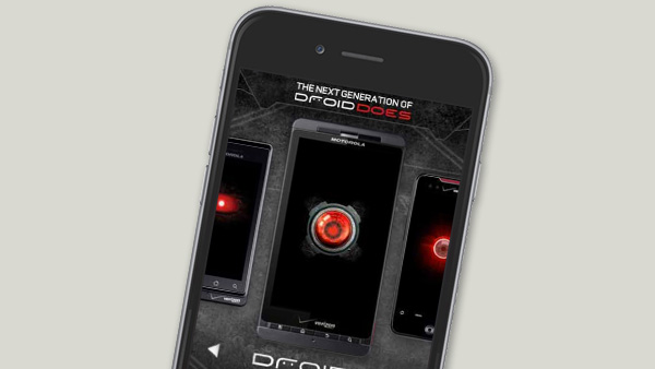 Droid – Mobile